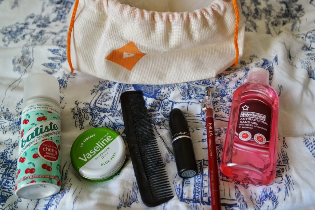 on the go beauty products