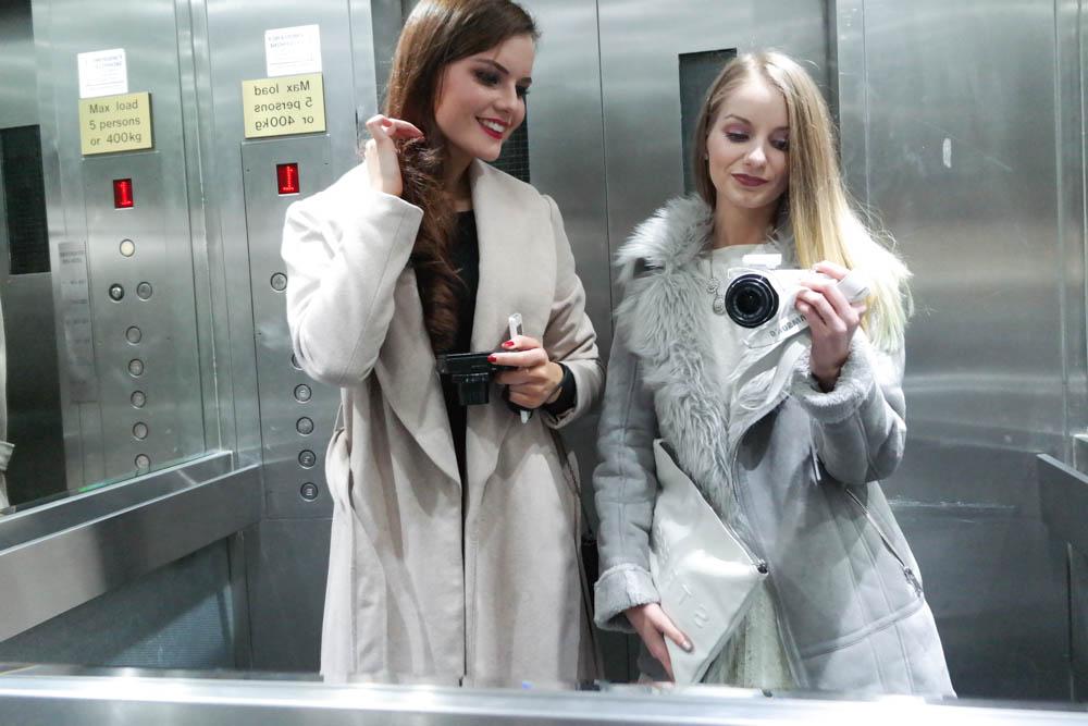 Go Glam Gala Lift Selfie