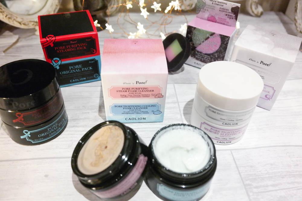 winter skin care routine for combination skin