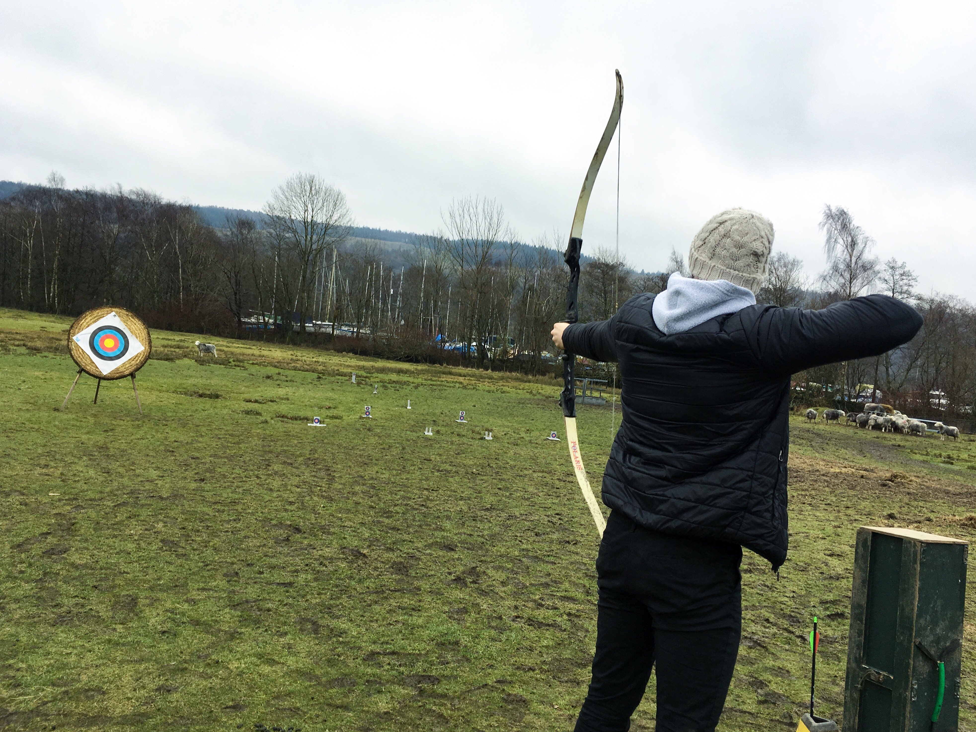 Adventure-21-Lake-District-Archery