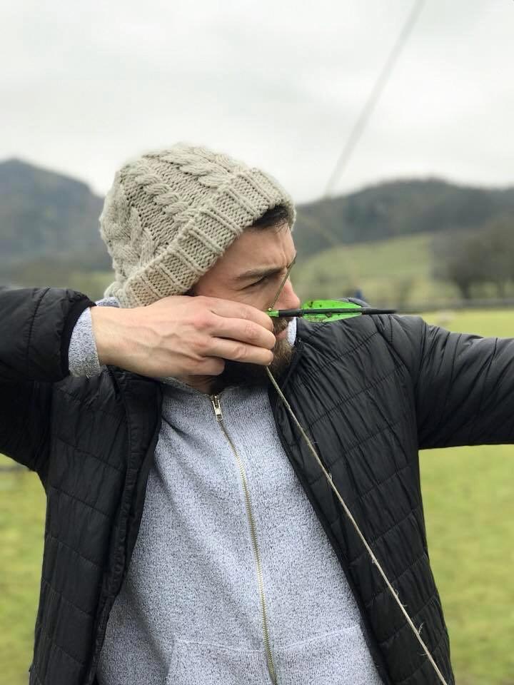 Archery-Coniston-Lake-District