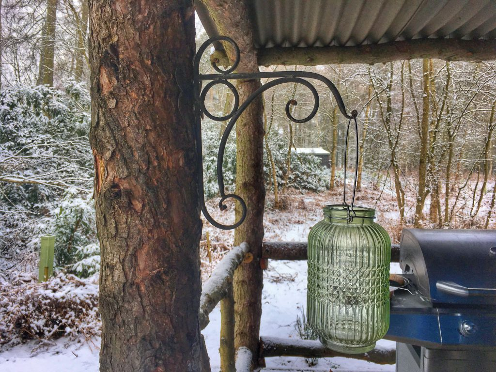 north star club sancton outdoor winter barbecue