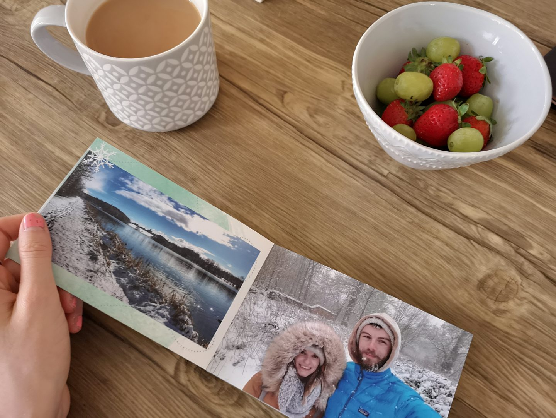 Adventure Photo Book TruPrint