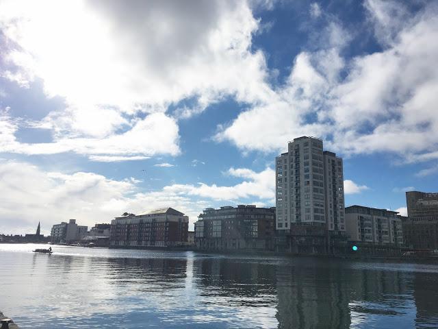 Year Review Dublin