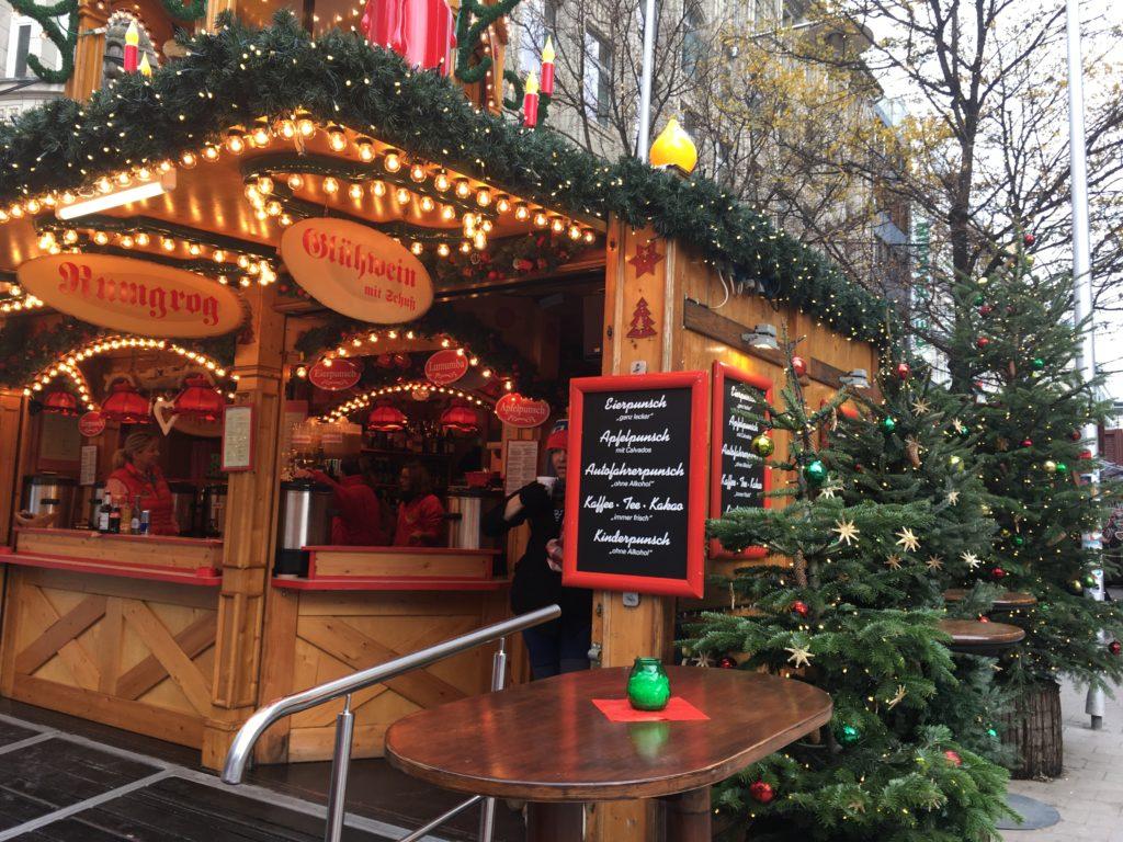 Hamburg-Christmas-Markets