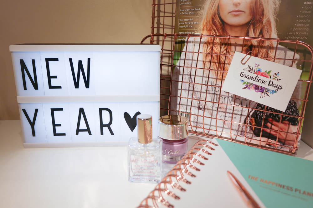 17 new year goals for 2017 lightbox copper