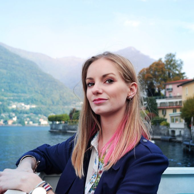 Grandiose Days - About Me - Lake Como
