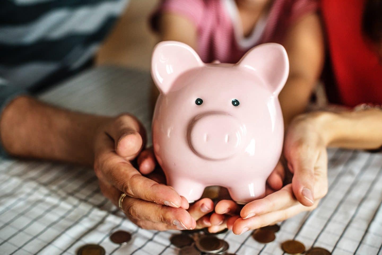 Saving-for-House-Piggy-Bank