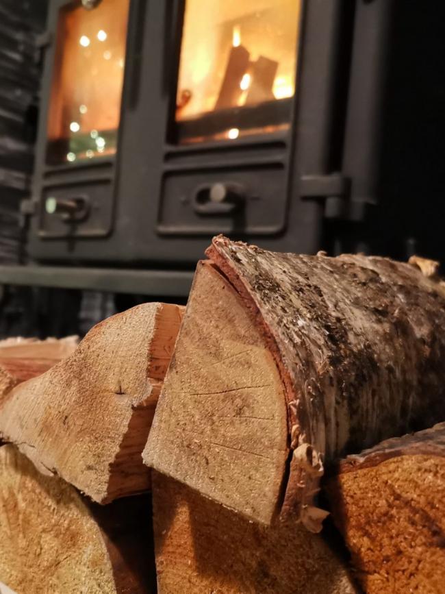 Grandiose_Days - maintain and care for log burner