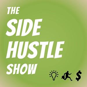 side hustle show podcast by nick loper