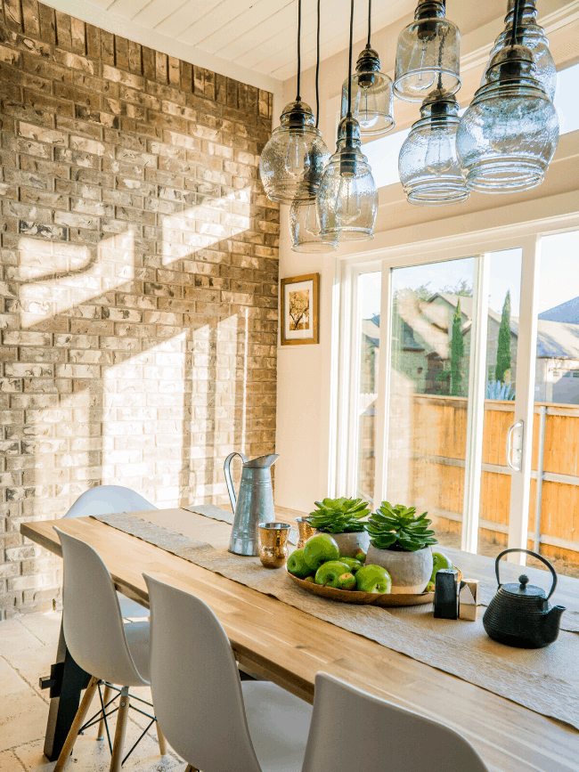 Grandiose_Days - three tricks to deck out your dining room